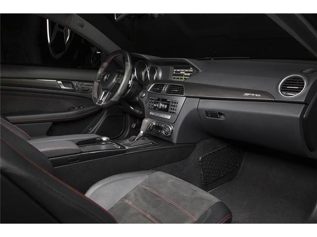 2012 Mercedes-Benz C-Class Base (Stk: MS002) in Woodbridge - Image 12 of 18