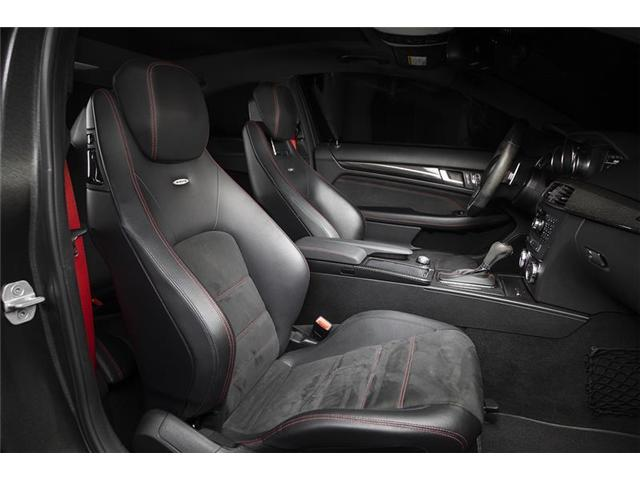 2012 Mercedes-Benz C-Class Base (Stk: MS002) in Woodbridge - Image 13 of 18