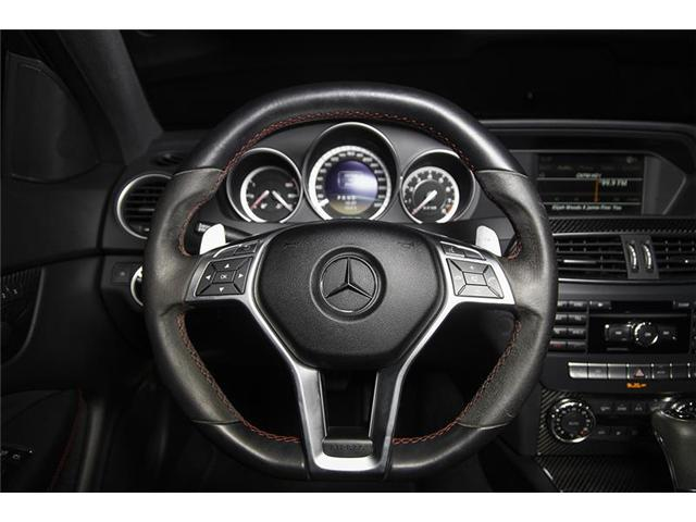 2012 Mercedes-Benz C-Class Base (Stk: MS002) in Woodbridge - Image 15 of 18