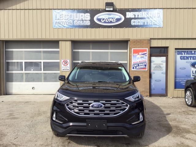 2019 Ford Edge Titanium (Stk: 19-281) in Kapuskasing - Image 2 of 8