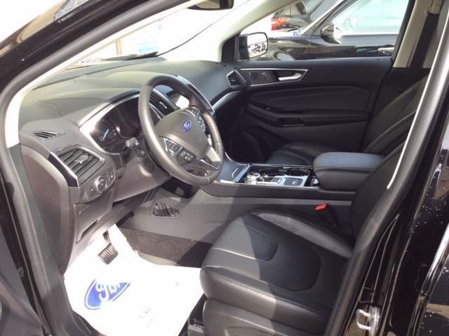 2019 Ford Edge Titanium (Stk: 19-281) in Kapuskasing - Image 5 of 8