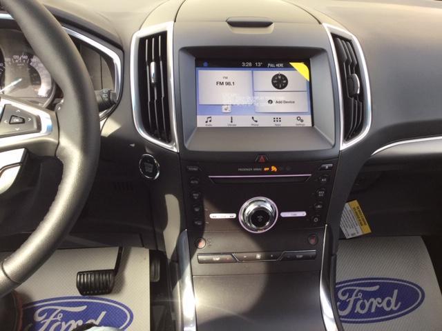 2019 Ford Edge Titanium (Stk: 19-281) in Kapuskasing - Image 7 of 8