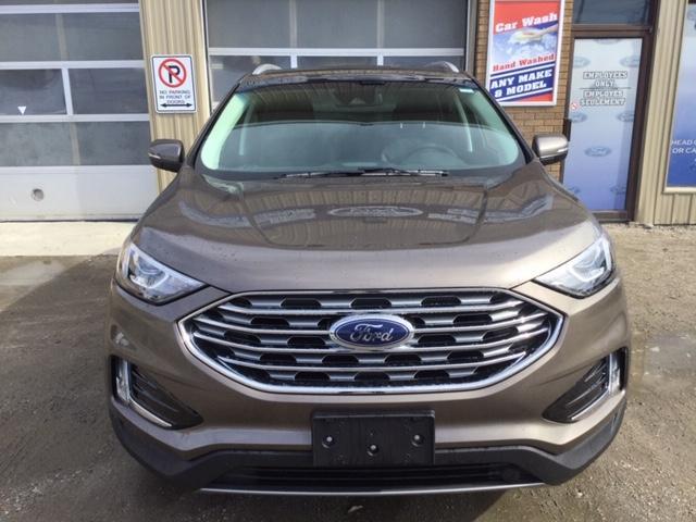 2019 Ford Edge SEL (Stk: 19-193) in Kapuskasing - Image 2 of 8
