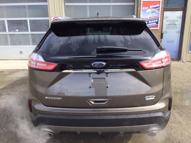 2019 Ford Edge SEL (Stk: 19-193) in Kapuskasing - Image 4 of 8