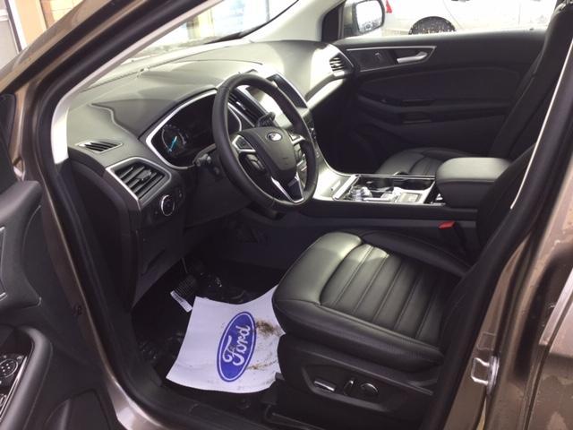 2019 Ford Edge SEL (Stk: 19-193) in Kapuskasing - Image 5 of 8