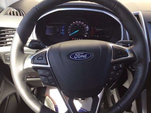 2019 Ford Edge SEL (Stk: 19-282) in Kapuskasing - Image 6 of 8