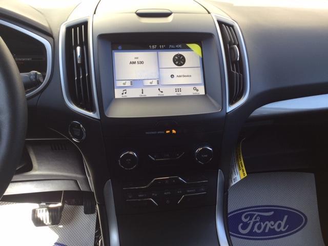 2019 Ford Edge SEL (Stk: 19-282) in Kapuskasing - Image 7 of 8