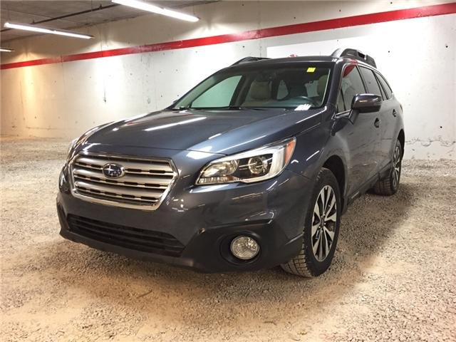 2015 Subaru Outback 3.6R Limited Package (Stk: P268) in Newmarket - Image 1 of 18