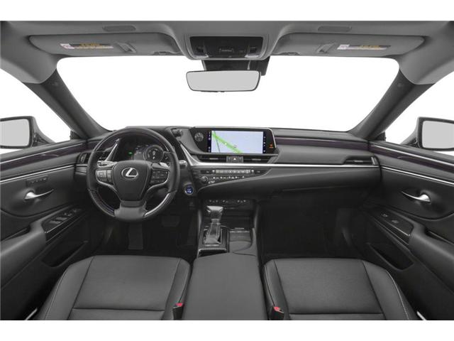 2019 Lexus ES 300h Base (Stk: L900585) in Edmonton - Image 8 of 12