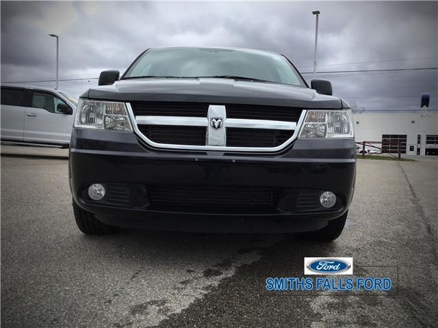 2010 Dodge Journey SXT (Stk: 19115a) in Smiths Falls - Image 2 of 8