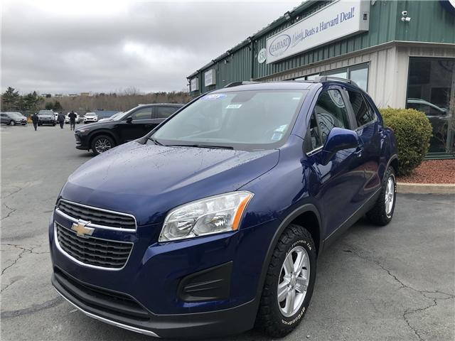 2015 Chevrolet Trax 1LT (Stk: 10328) in Lower Sackville - Image 1 of 19