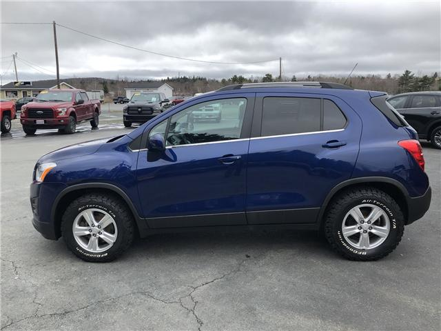 2015 Chevrolet Trax 1LT (Stk: 10328) in Lower Sackville - Image 2 of 19