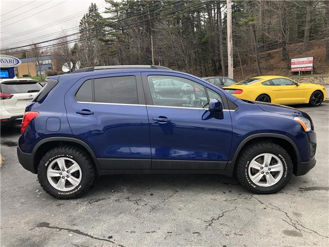 2015 Chevrolet Trax 1LT (Stk: 10328) in Lower Sackville - Image 6 of 19