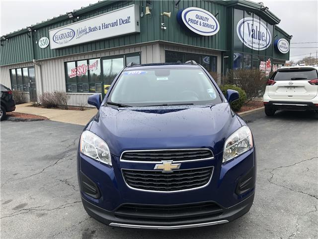2015 Chevrolet Trax 1LT (Stk: 10328) in Lower Sackville - Image 8 of 19