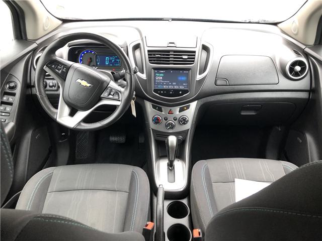 2015 Chevrolet Trax 1LT (Stk: 10328) in Lower Sackville - Image 13 of 19