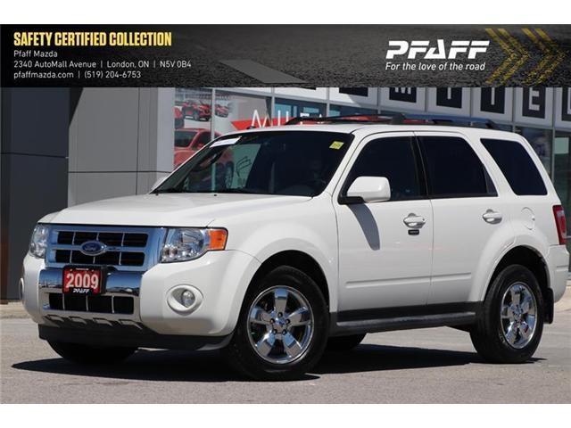 2009 Ford Escape Limited (Stk: MA1654) in London - Image 1 of 20