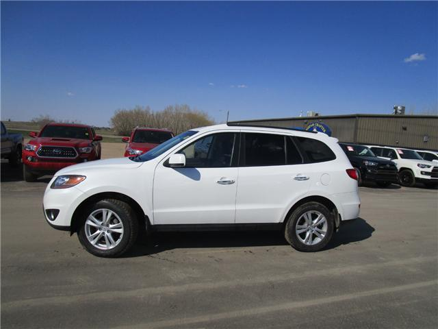 2010 Hyundai Santa Fe GL 3.5 (Stk: 1991121) in Moose Jaw - Image 2 of 32