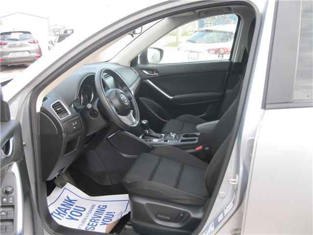 2016 Mazda CX-5 GS (Stk: 00557) in Stratford - Image 9 of 23