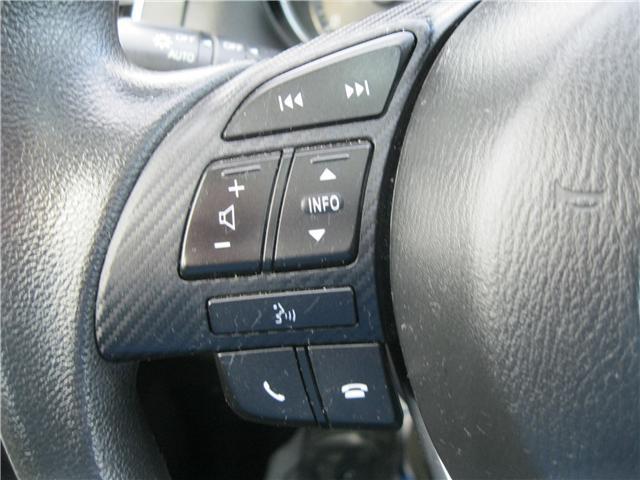 2016 Mazda CX-5 GS (Stk: 00557) in Stratford - Image 12 of 23