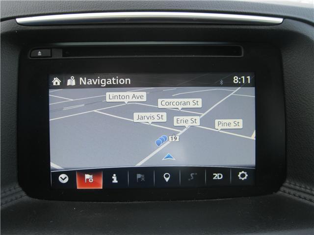2016 Mazda CX-5 GS (Stk: 00557) in Stratford - Image 15 of 23