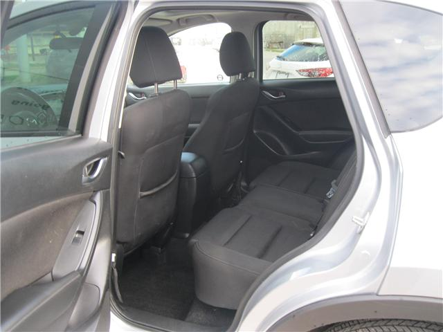 2016 Mazda CX-5 GS (Stk: 00557) in Stratford - Image 21 of 23