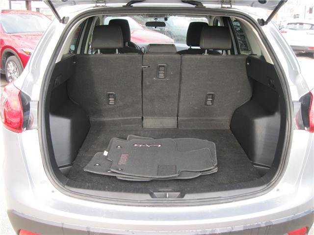 2016 Mazda CX-5 GS (Stk: 00557) in Stratford - Image 22 of 23