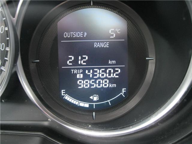 2016 Mazda CX-5 GS (Stk: 00557) in Stratford - Image 23 of 23