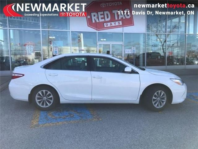 2015 Toyota Camry LE (Stk: 56371) in Newmarket - Image 2 of 14