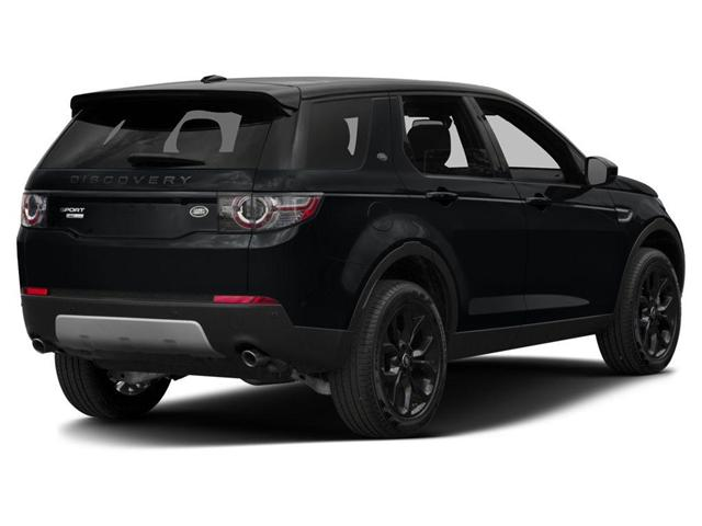 2016 Land Rover Discovery Sport HSE LUXURY (Stk: UC1456) in Calgary - Image 3 of 8