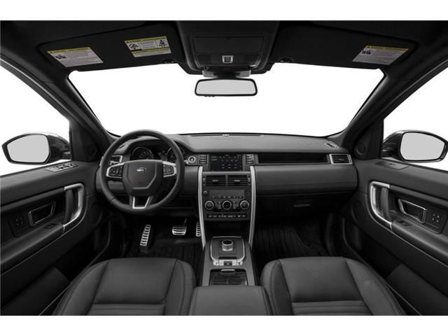 2016 Land Rover Discovery Sport HSE LUXURY (Stk: UC1456) in Calgary - Image 5 of 8