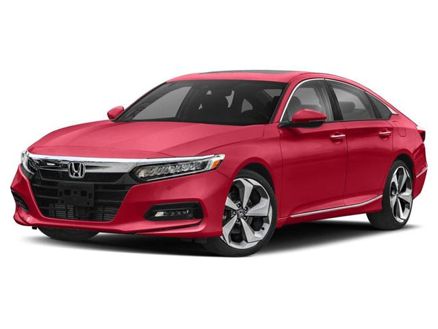 2019 Honda Accord Touring 1.5T (Stk: 57844) in Scarborough - Image 1 of 9