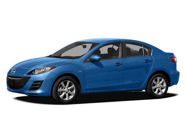 2010 Mazda Mazda3 GS (Stk: 19-0404A) in Mississauga - Image 1 of 1