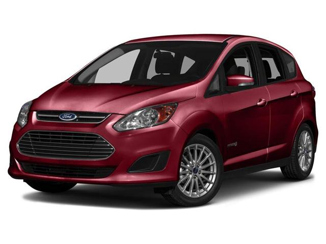 2015 Ford C-Max Hybrid SEL (Stk: P4484) in Mississauga - Image 1 of 9