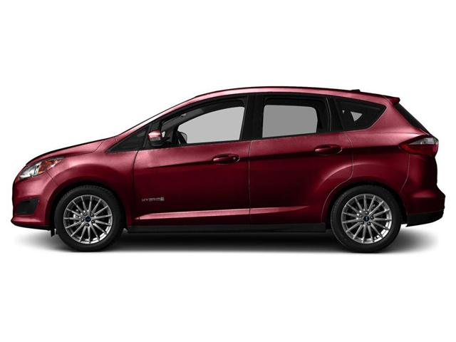 2015 Ford C-Max Hybrid SEL (Stk: P4484) in Mississauga - Image 2 of 9