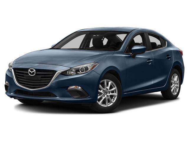 2015 Mazda Mazda3 GS (Stk: P4486) in Mississauga - Image 1 of 10