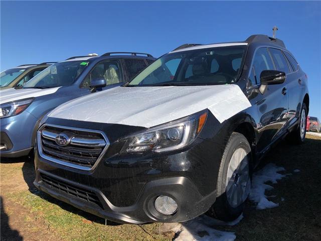 2019 Subaru Outback 2.5i Touring (Stk: 19SB284) in Innisfil - Image 1 of 3
