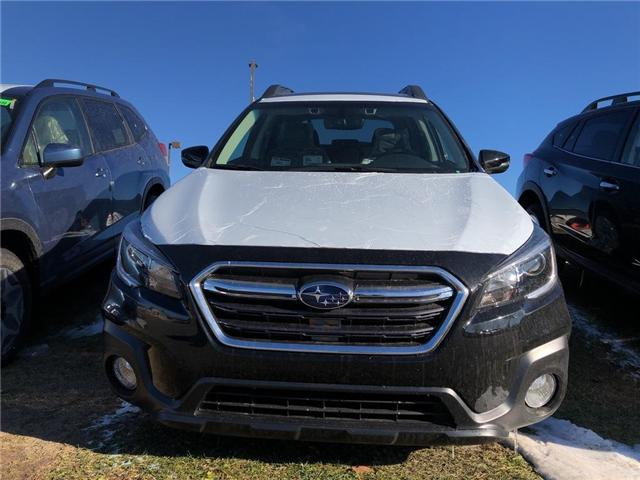 2019 Subaru Outback 2.5i Touring (Stk: 19SB284) in Innisfil - Image 2 of 3