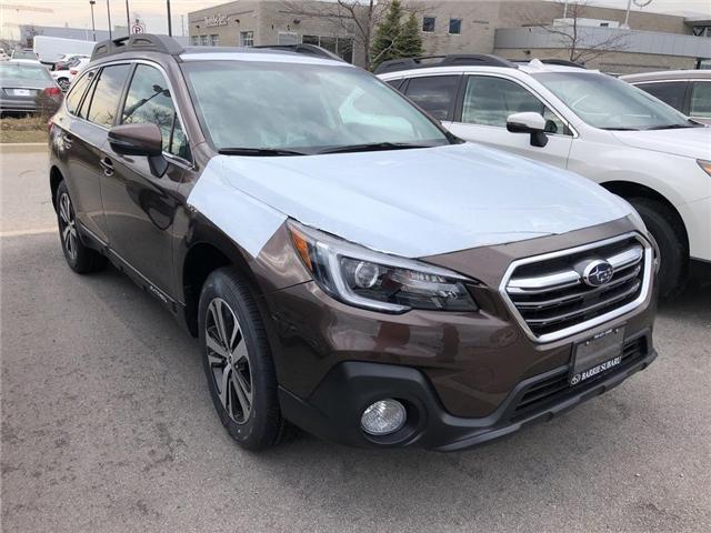 2019 Subaru Outback 3.6R Limited (Stk: 19SB333) in Innisfil - Image 3 of 5