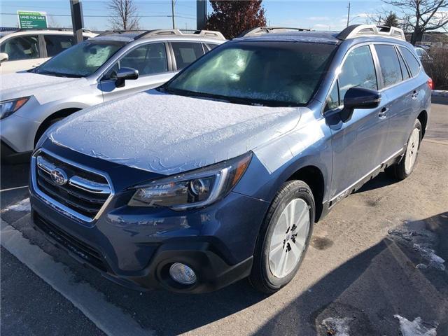 2019 Subaru Outback 2.5i Limited (Stk: 19SB273) in Innisfil - Image 1 of 4