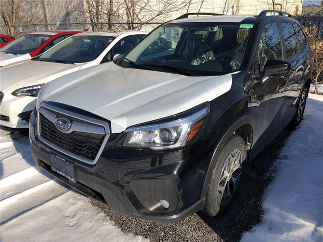 2019 Subaru Forester 2.5i Convenience (Stk: 19SB261) in Innisfil - Image 3 of 3