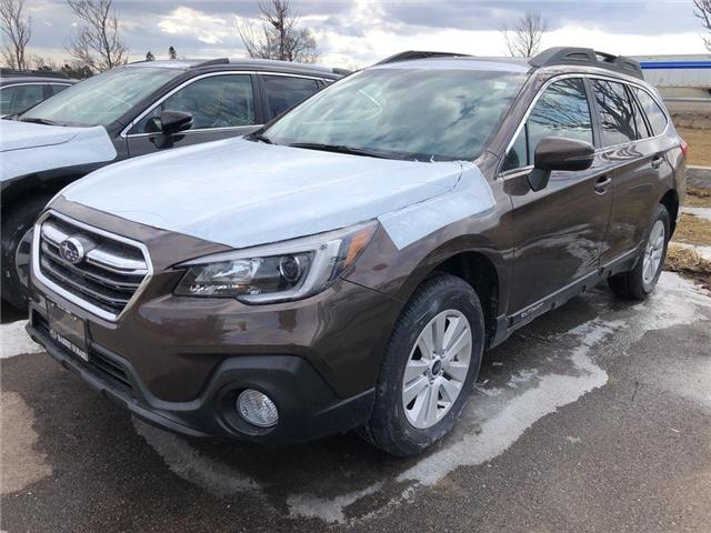 2019 Subaru Outback 2.5i Touring (Stk: 19SB390) in Innisfil - Image 3 of 3