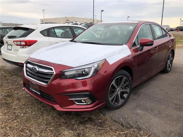 2019 Subaru Legacy 3.6R Limited w/EyeSight Package (Stk: 19SB404) in Innisfil - Image 1 of 5