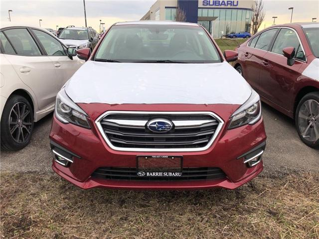2019 Subaru Legacy 3.6R Limited w/EyeSight Package (Stk: 19SB404) in Innisfil - Image 2 of 5