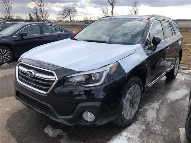 2019 Subaru Outback 3.6R Premier EyeSight Package (Stk: 19SB420) in Innisfil - Image 3 of 3
