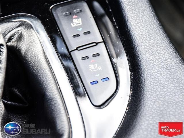 2014 Kia Optima SX Turbo (Stk: 19SB106A) in Innisfil - Image 15 of 21