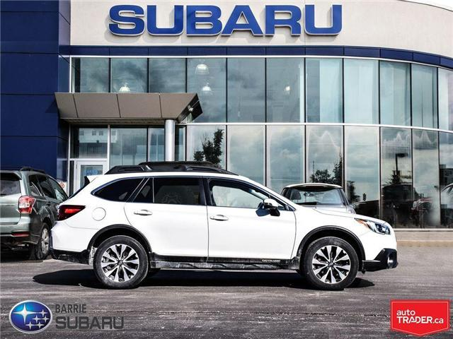 2015 Subaru Outback 2.5i Limited Package (Stk: SUB1400) in Innisfil - Image 2 of 4