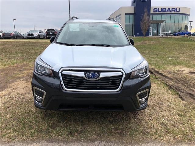 2019 Subaru Forester 2.5i Limited (Stk: 19SB454) in Innisfil - Image 2 of 5