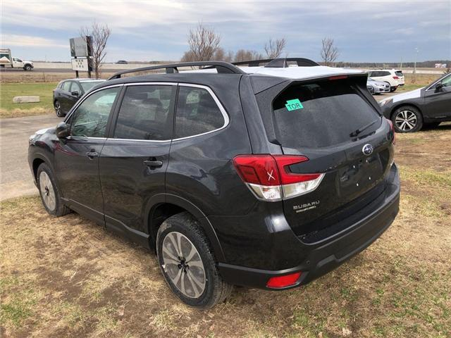 2019 Subaru Forester 2.5i Limited (Stk: 19SB454) in Innisfil - Image 5 of 5