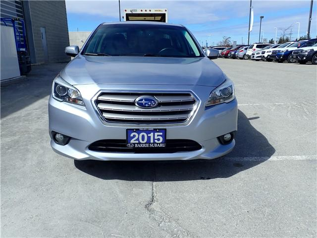 2015 Subaru Legacy 3.6R Limited Package (Stk: 19SB381A) in Innisfil - Image 2 of 14