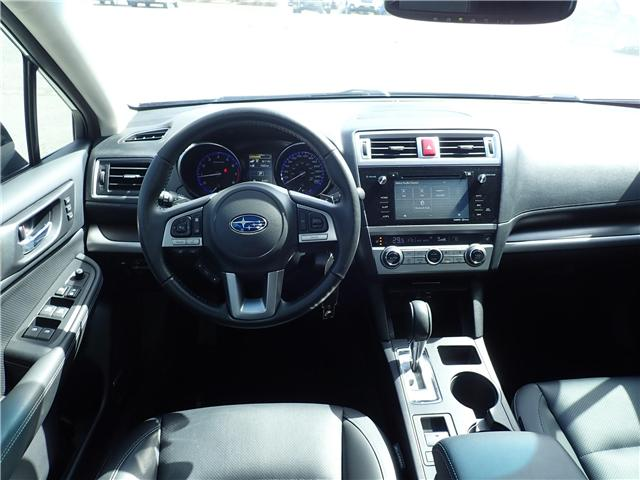 2015 Subaru Legacy 3.6R Limited Package (Stk: 19SB381A) in Innisfil - Image 11 of 14